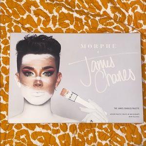 Brand New James Charles Makeup Pallet